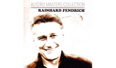 Musik-CD »Austro Masters Collection / Fendrich,Rainhard« kaufen