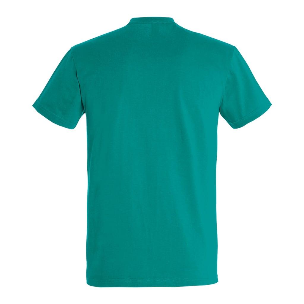 SOLS T-Shirt »Imperial Herren, Kurzarm«