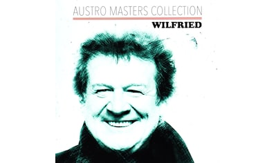 Musik-CD »Austro Masters Collection / Wilfried« kaufen