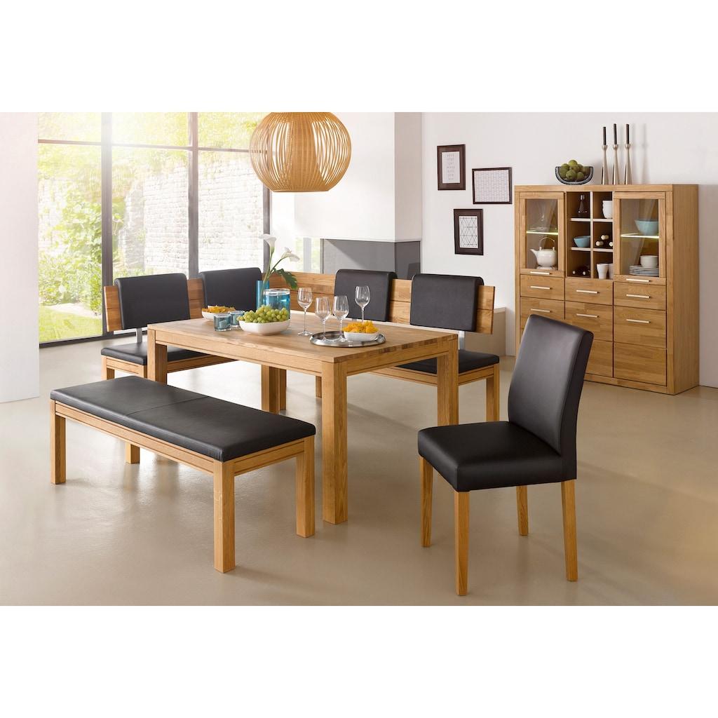 Premium collection by Home affaire Polsterauflage »Madison«, (1 Stück)