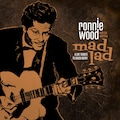 Vinyl »Mad Lad:A Live Tribute to Chuck Berry(Deluxe Edt.) / Wood, Ronnie with His Wild Five«