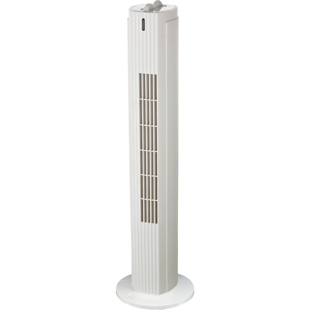 SALCO Turmventilator »KLT-1080«