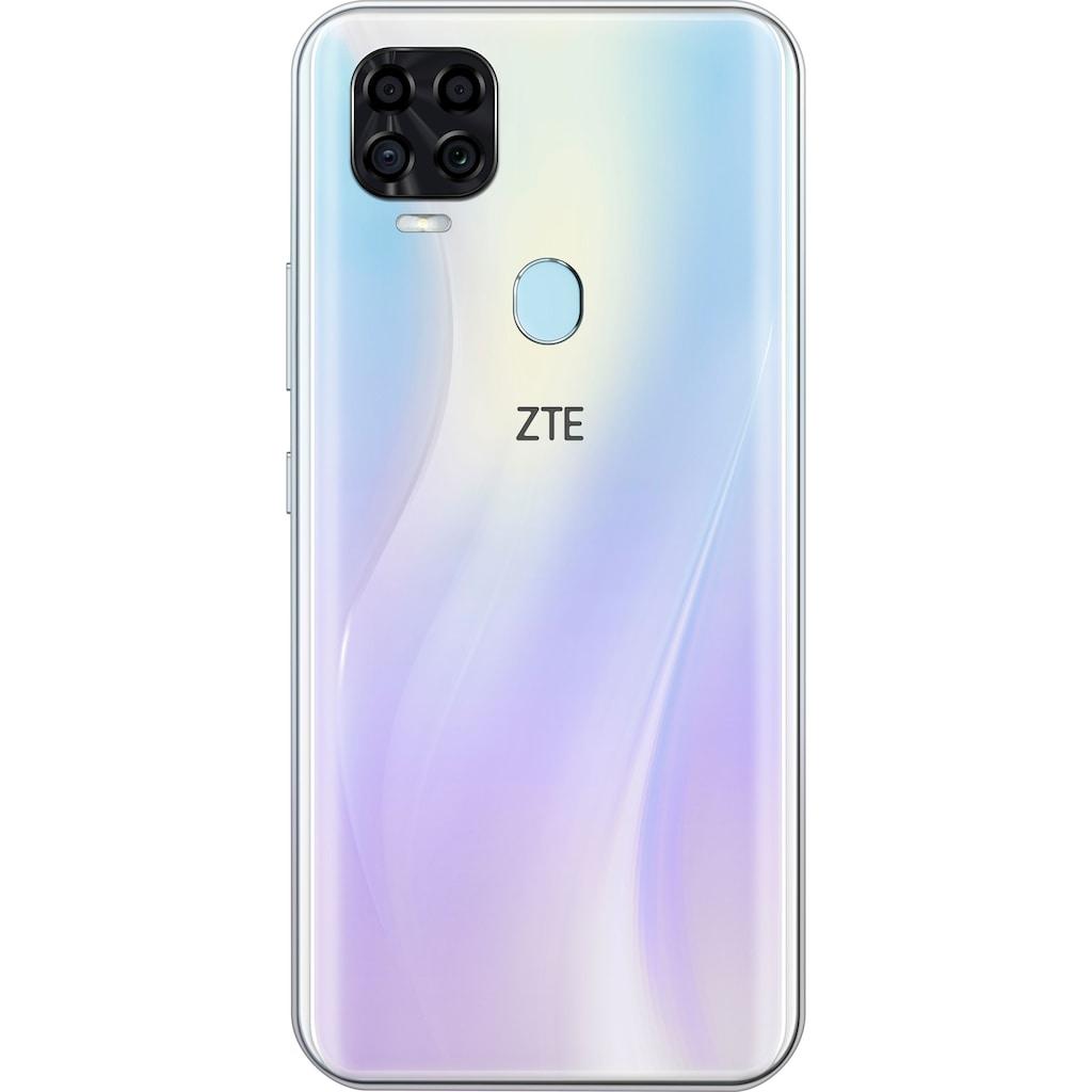 """ZTE Smartphone »Blade V 2020«, (16,6 cm/6,53 """", 128 GB Speicherplatz, 48 MP Kamera)"""