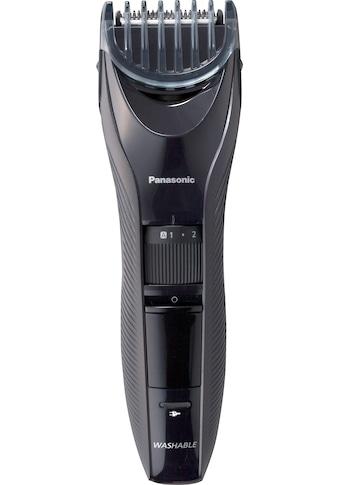 Panasonic Haarschneider »ER-GC53-K503«, 1 Aufsätze, mit 19 Schnittlängen kaufen