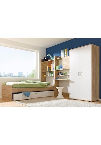 rauch BLUE Jugendzimmer-Set »Emilio«, (Set, 4 tlg.) kaufen
