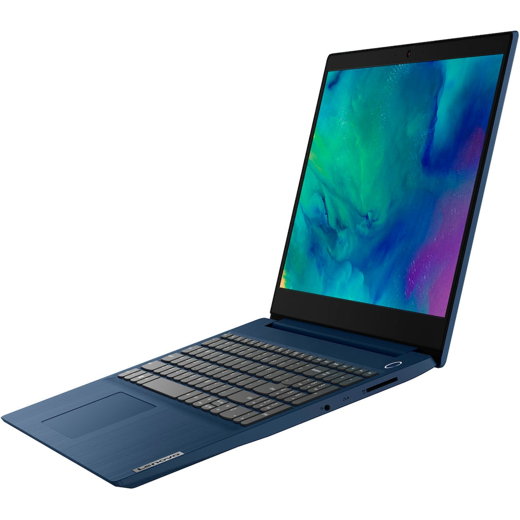 Lenovo Notebook »IdeaPad 3 15ARE05«, ( 512 GB SSD)