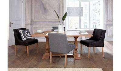 Guido Maria Kretschmer Home&Living Esstisch »Westhüs«, in 3 unterschiedlichen Größen... kaufen