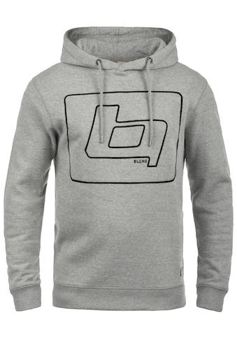 Blend Hoodie »Vinto«, Kapuzensweatshirt mit Frontprint kaufen