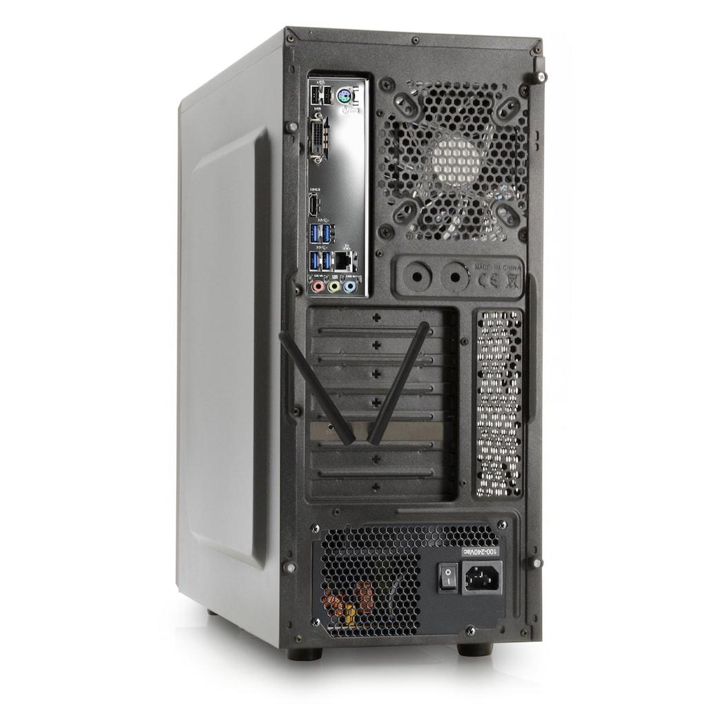 CSL PC »HydroX T9460 Wasserkühlung«
