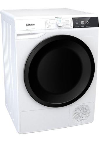 GORENJE Wärmepumpentrockner WaveD E72, 7 kg kaufen