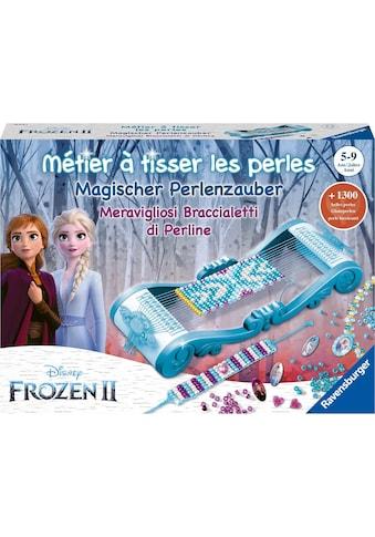 Ravensburger Kreativset »Magischer Perlenzauber Frozen II«, Made in Europe; FSC® -... kaufen