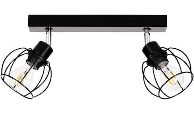 BRITOP LIGHTING Deckenleuchte »Phiphi«, E27, 1 St., Dekorative Leuchte aus Metall,... kaufen