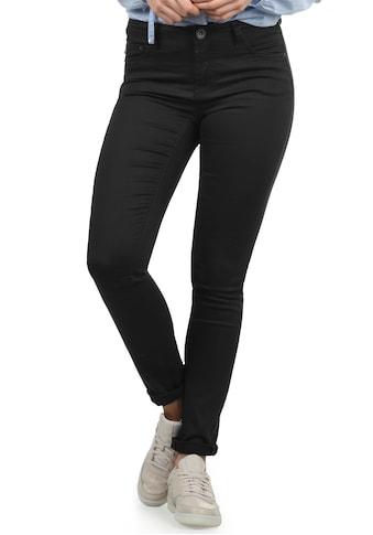DESIRES Skinny-fit-Jeans »Lala«, Denim Hose mit Gürtelschlaufen kaufen