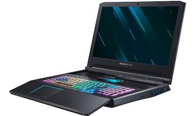 Acer Notebook »Predator Helios 700 PH717-72-93RL«, ( 1000 GB SSD) kaufen
