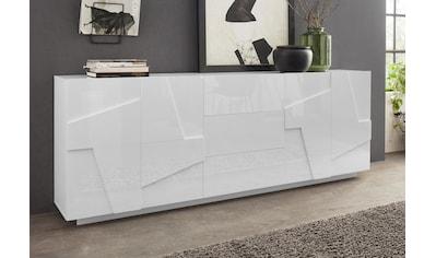 Tecnos Sideboard »PING«, Breite 224 cm kaufen