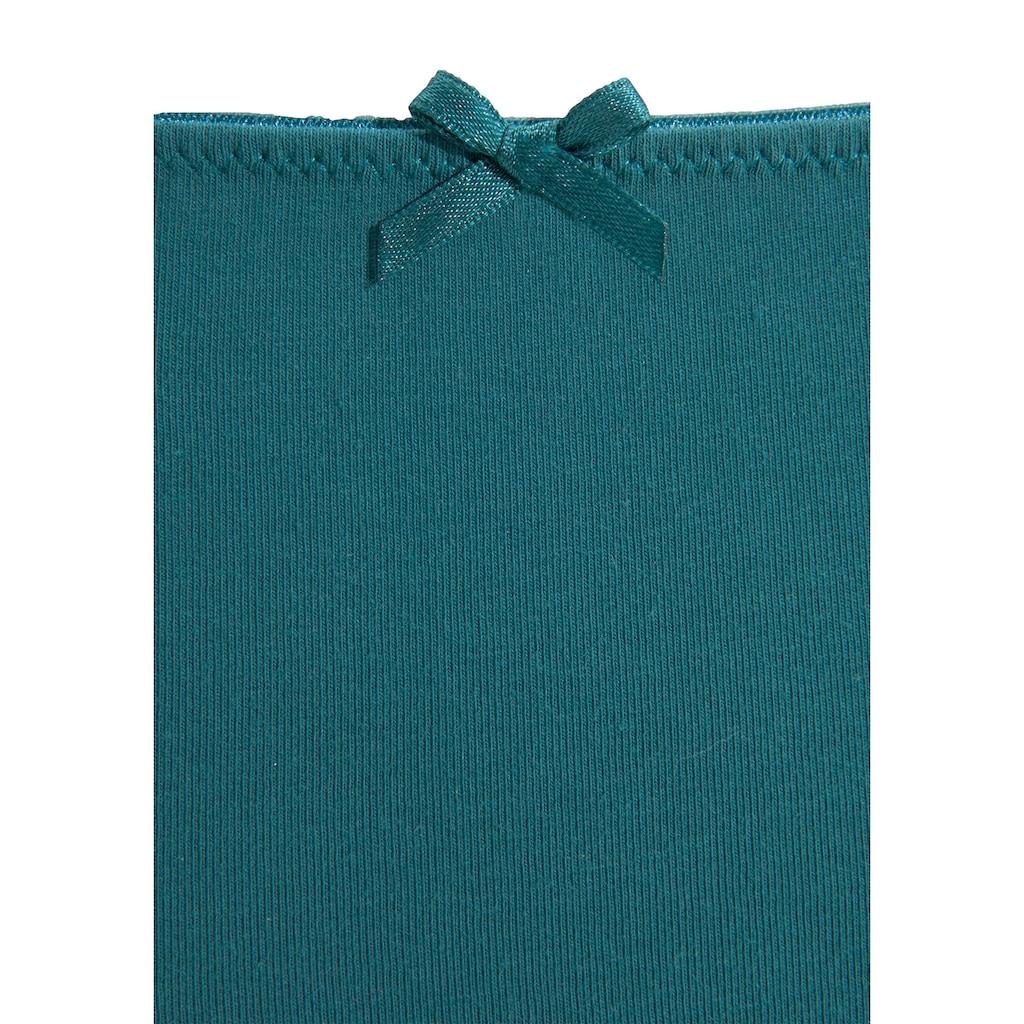 LASCANA Bikinislip, (Packung, 3 St., 3er-Pack)