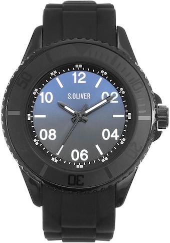 s.Oliver Quarzuhr »SO - 4257 - PQ« kaufen