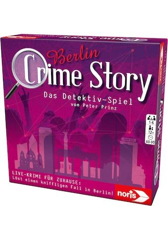 "Noris Spiel, ""Crime Story  -  Berlin"" kaufen"