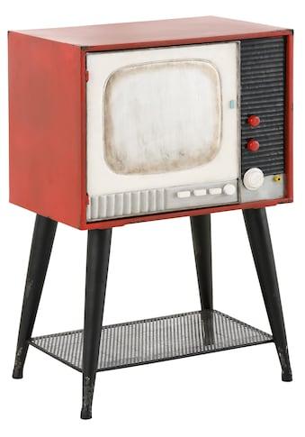 Home affaire Kommode »Retro TV« kaufen