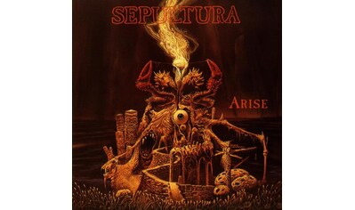 Musik-CD »Arise / Sepultura« kaufen