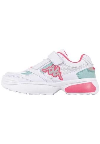Kappa Sneaker »KRYPTON KIDS«, in kinderfu&szlig;gerechter Passform<br /> kaufen