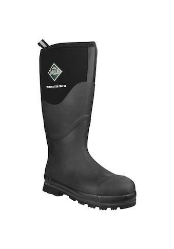 Muck Boots Arbeitsschuh »Unisex Sicherheitsgummistiefel Workmaster Pro High, wasserfest« kaufen