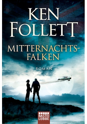 Buch »Mitternachtsfalken / Ken Follett, Tina Dreher« kaufen