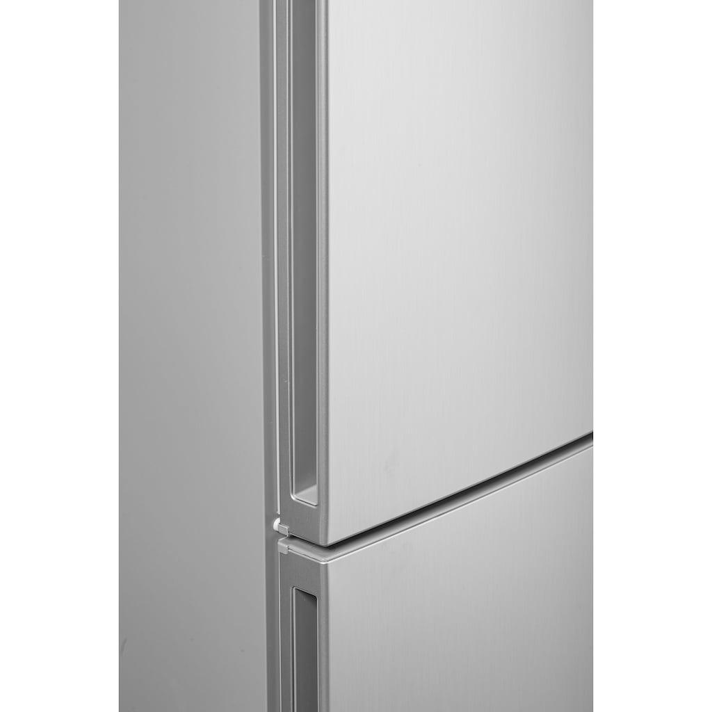 BOSCH Kühl-/Gefrierkombination, KGV39VLEA, 201 cm hoch, 60 cm breit