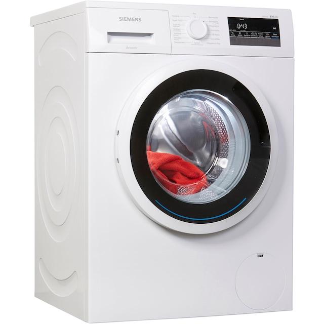 SIEMENS Waschmaschine iQ300 WM14N2ECO