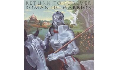 Musik-CD »ROMANTIC WARRIOR / RETURN TO FOREVER« kaufen