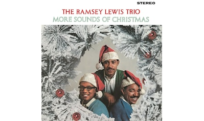 Musik-CD »More Sounds Of Christmas / Lewis,Ramsey« kaufen