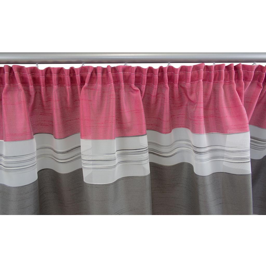 VHG Vorhang »Ginny«