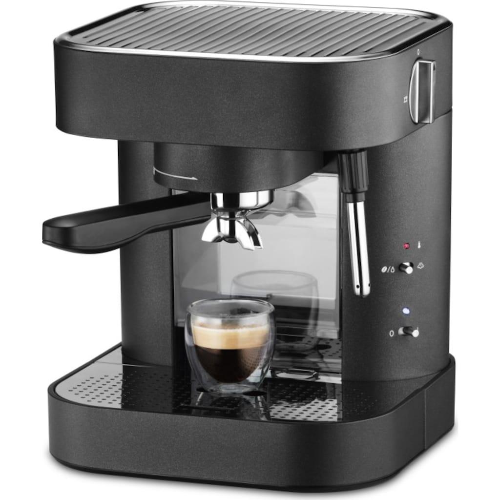 Espressomaker, Trisa, »Espresso Perfetto«