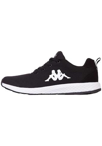Kappa Sneaker »BANJO 1.2«, mit innovativer Sohle kaufen