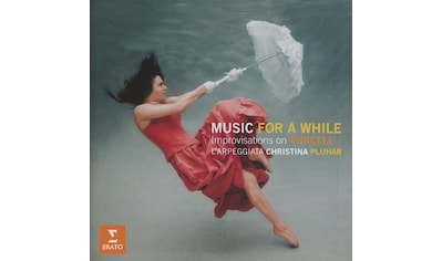 Musik-CD »Music For A While-Improvisations On Purcell /... kaufen