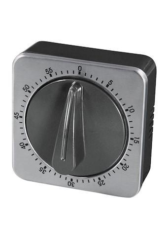 Xavax Mechanischer Küchentimer Kurzzeitmesser Eieruhr kaufen