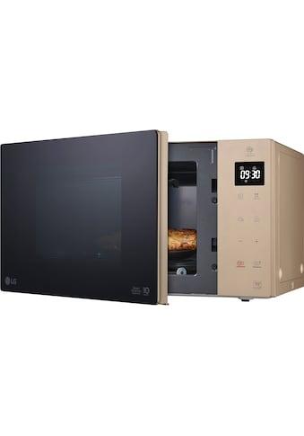LG Mikrowelle MH 6535 GIAS, 1000 W kaufen