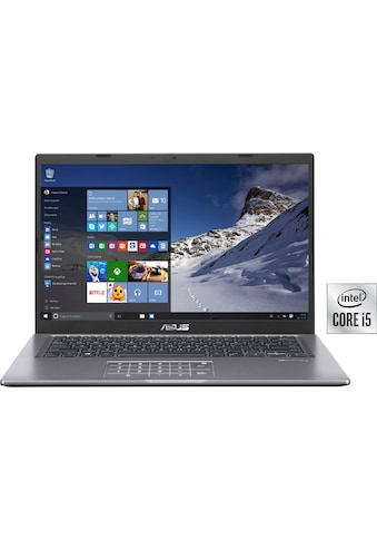 "Asus Notebook »VivoBook F415JP-EB103T«, (35,56 cm/14 "" Intel Core i5 GeForce®\r\n 512... kaufen"