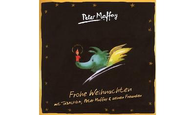 Musik-CD »FROHE WEIHNACHTEN MIT TABALUGA / MAFFAY, PETER« kaufen