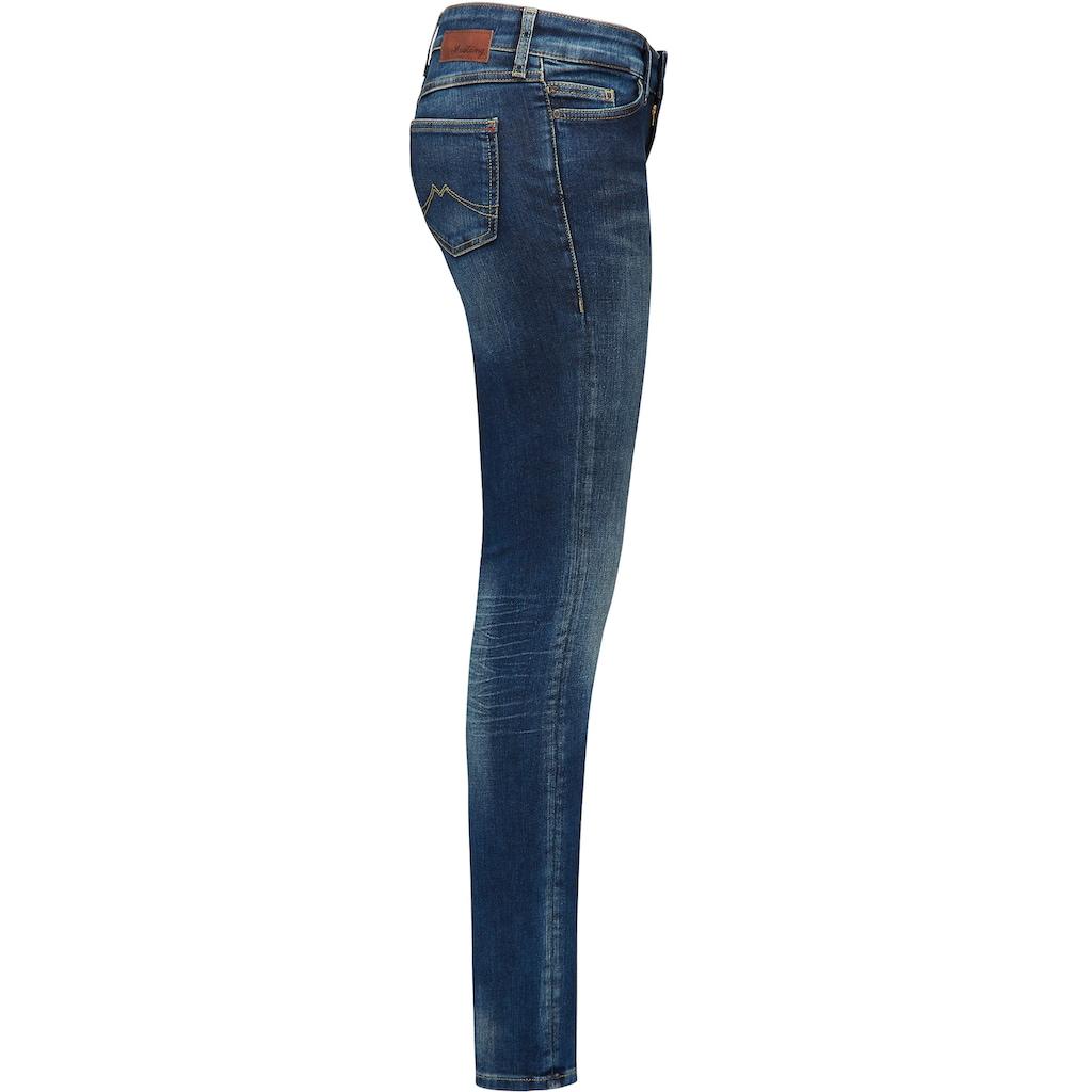 MUSTANG Stretch-Jeans »Jasmin Slim«