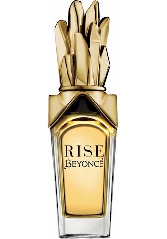 """Beyoncé Eau de Parfum """"Rise"""" kaufen"""