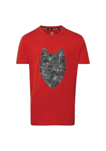 Regatta Print-Shirt »Dare 2B Kinder Go Beyond Grafik T-Shirt« kaufen