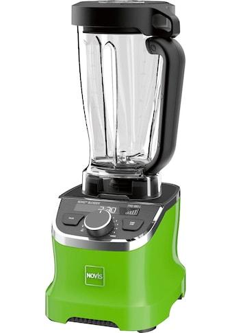 NOVIS Standmixer »ProBlender 880L grün«, 1400 W, 120'000 Schnitte/Min kaufen