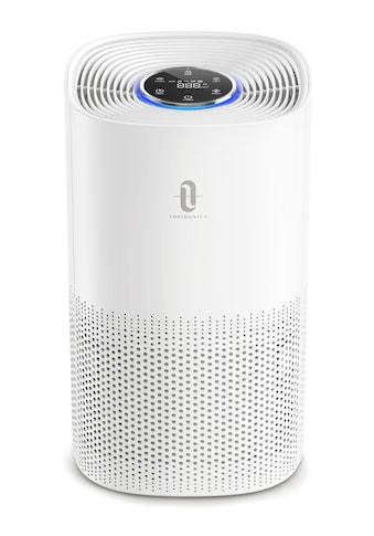 TaoTronics Luftreiniger »TT-AP005«, für 30 m² Räume, in weiß kaufen