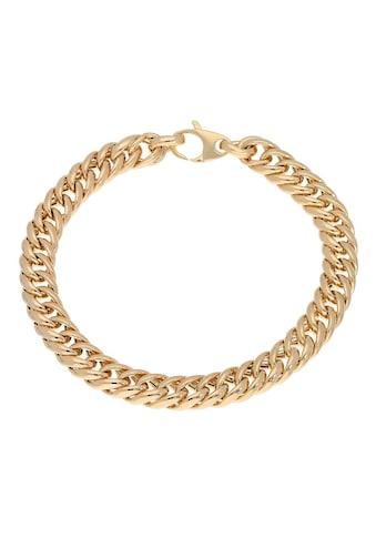 Firetti Goldarmband »klassisch, zeitlos, markant« kaufen
