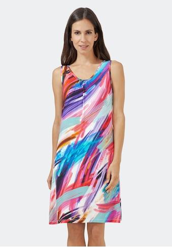 Hajo Strandkleid, bedruckt kaufen