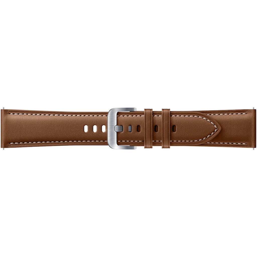 Samsung Smartwatch-Armband »ET-SLR84«