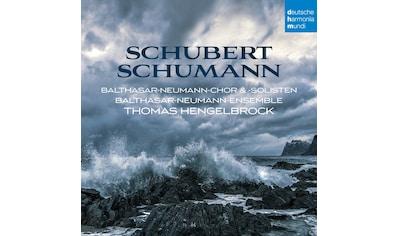 """Musik-CD »Missa Sacra/Stabat Mater & Sinf.7 """"Unvollendete"""" /... kaufen"""