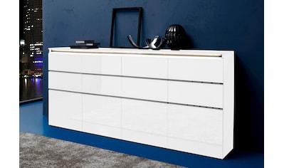 Tecnos Highboard »Magic«, Breite 240 cm, ohne Beleuchtung kaufen