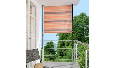 Angerer Freizeitmöbel Balkonsichtschutz, LxH: 120x225 cm kaufen
